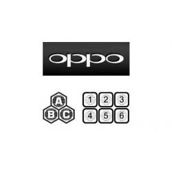 Kit de dézonage matériel DVD et Blu-Ray pour OPPO BDP-93/95(EU)