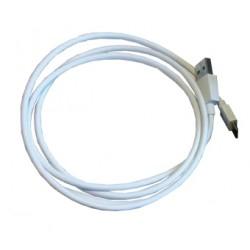 Câble de charge rapide VOOC pour OPPO HA-2 et HA-2 SE