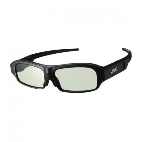 JVC PK-AG3 : lunettes 3D radiofréquence  pour vidéoprojecteurs JVC