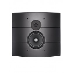 Atohm Furtive 2-0 PRO : enceinte murale ultra hautes performances