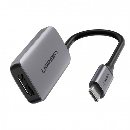 Ugreen adaptateur USB-C vers hdmi avec port d'alimentation et support 4K @ 60 Hz