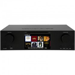 Cocktail Audio X50Pro : serveur, streamer, cd ripper