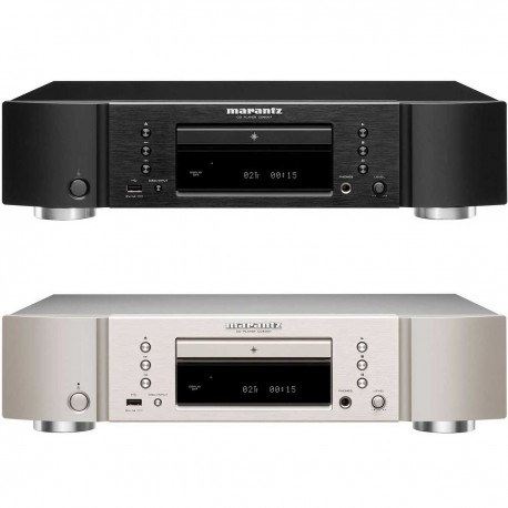 Marantz CD-6007 : lecteur CD