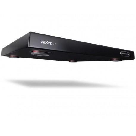 IsoAcoustics zaZen II : plateforme d'isolation pour équipements audio