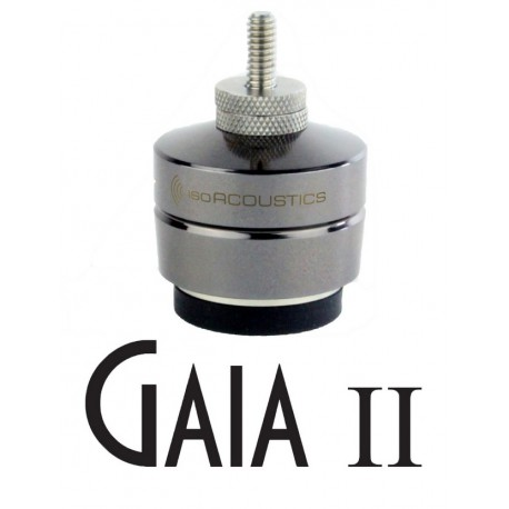 IsoAcoustics Gaia II (lot de 4)