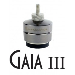 IsoAcoustics Gaia III (lot de 4)