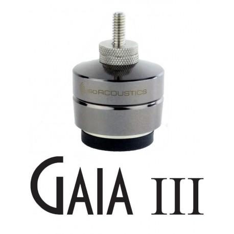 IsoAcoustics Gaia III (lot de 4)